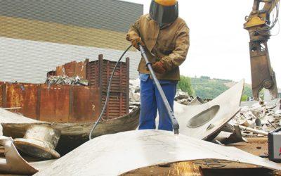 Metal Scrapping